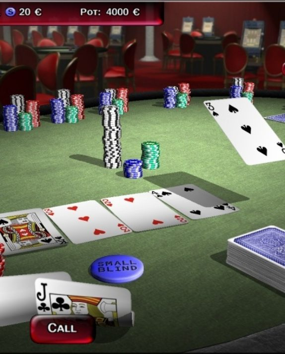 Playing Poker is Not a Big Issue Now