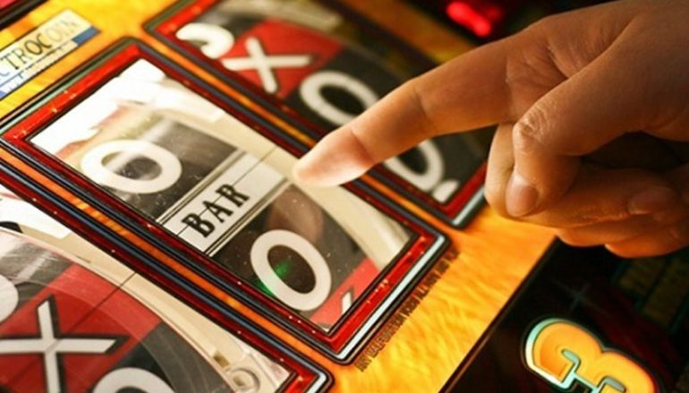 The field of Internet Casino Games