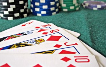 Poker Dealer A Great Choice For Your Job