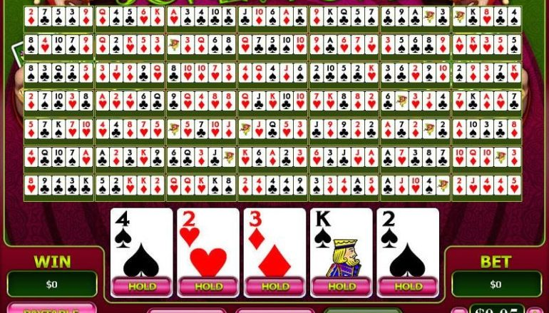 A Small Consider the sport of Pai Gow Poker