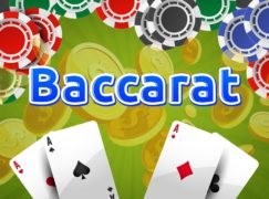The Game Baccarat Online Baccarat