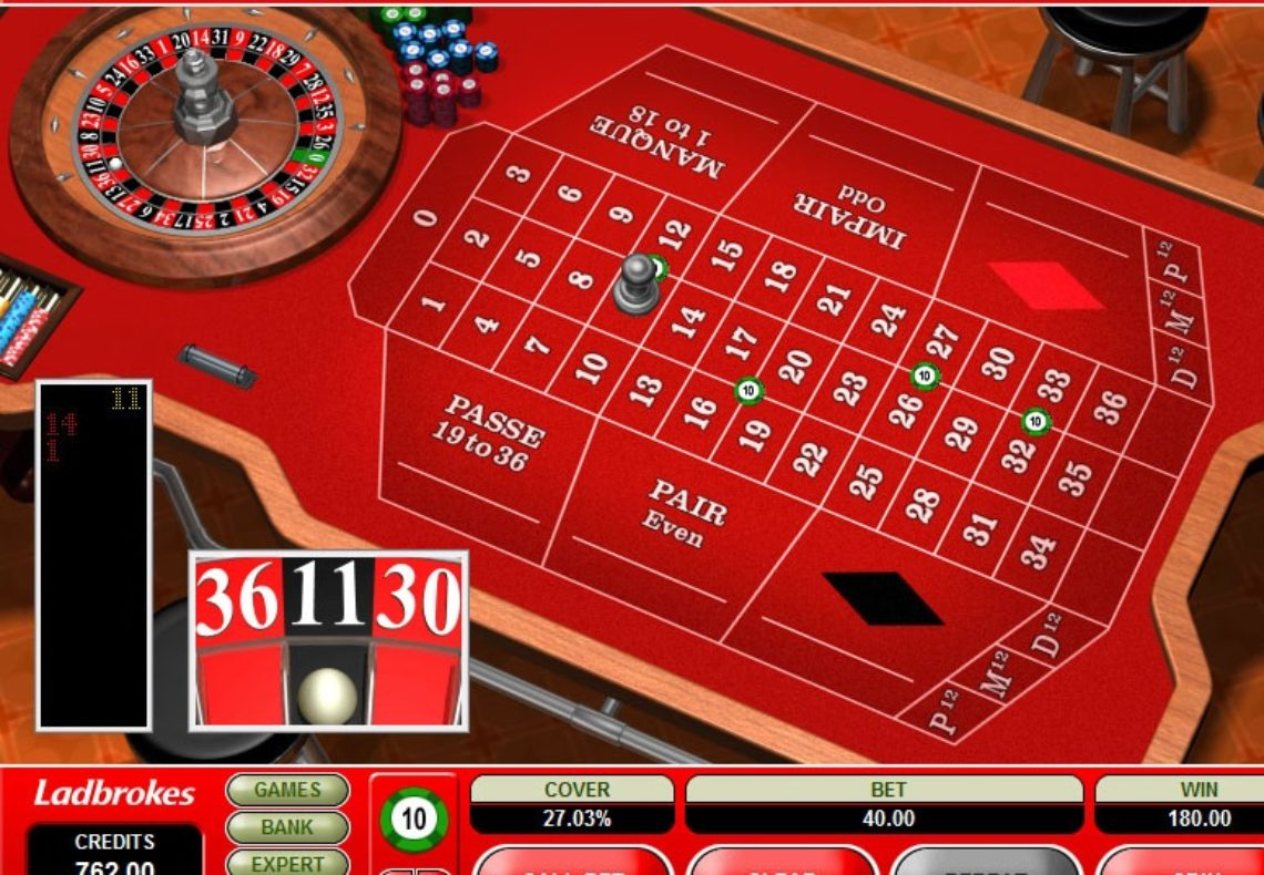 Roulette Gambling – 4 Player Tips They Don't Would Love You To Know