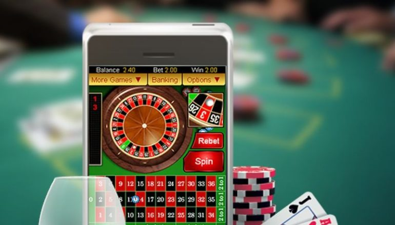 Techniques For Better Casino Gambling