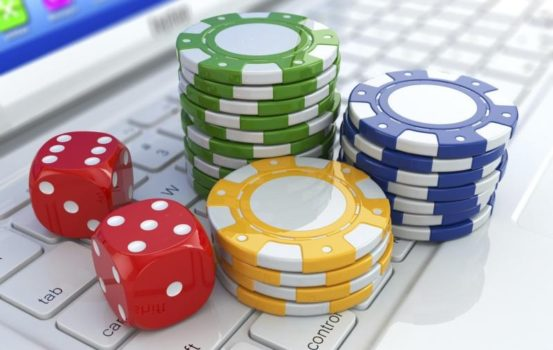 Amuse Yourself inside the Best Internet Casino Games