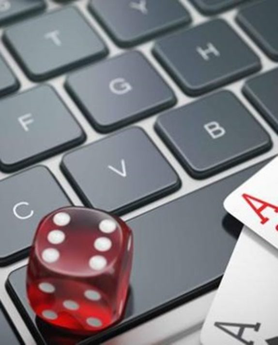 The game of cards and the casino business