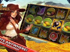 The most popular fruit slots games without registration