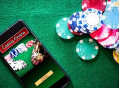 Why People Love Gambling Online?