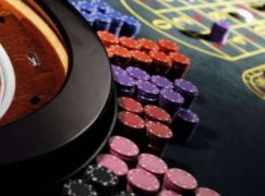 STEPS TO REGISTERING A CASINO ACCOUNT