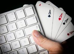 Payment options for online casinos