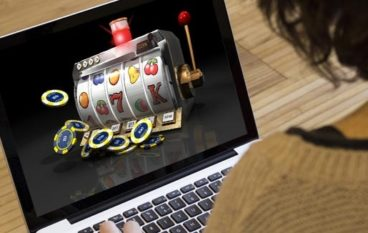 Top 4 Benefits of Playing in Online Casinos