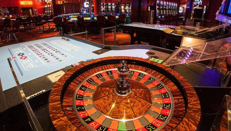 Las Vega Online Casinos – A Guide to Finding The Best Enterprises