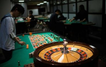Casino Review – Why I Like To Play At Casino