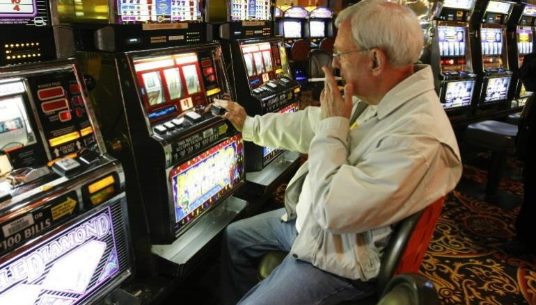 How Online Casino Games Like Slot Terpercaya Can Improve Someone's Logical Reasoning