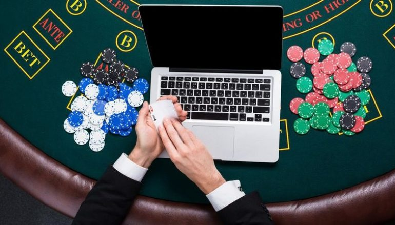 Know The Online Judi Casino Gambling Secrets!