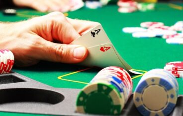 How To Play Online Casino Indonesia Mindfully