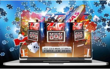 Online Slot Games: Enjoy Never Ending Fun