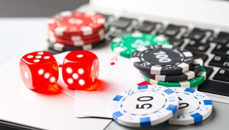 What makes one casino site different from another?