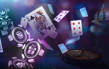 Design of online poker game at present