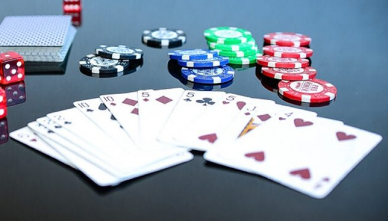 Learn to Play Poker Online