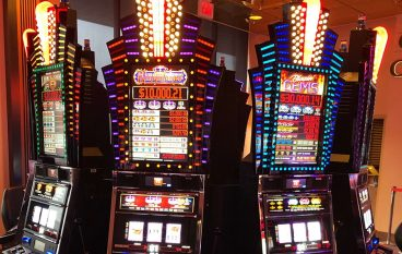 Choosing Online Slot Gambling Sites