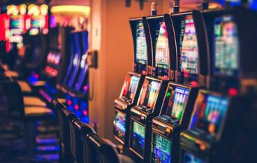 The Fun World of Online Slots Machines
