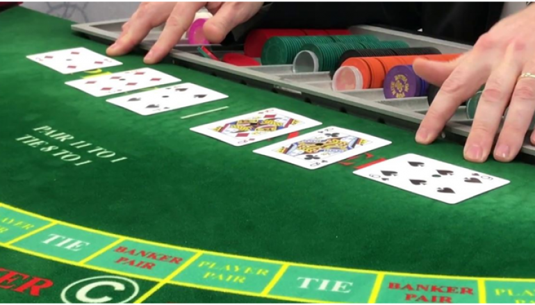 Baccarat- Everything That You Need To Know: