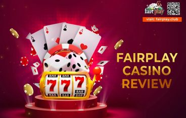 Fairplay Review: How Does Fairplay Measure Up As Compared To Other Legal Online Betting Sites In India?